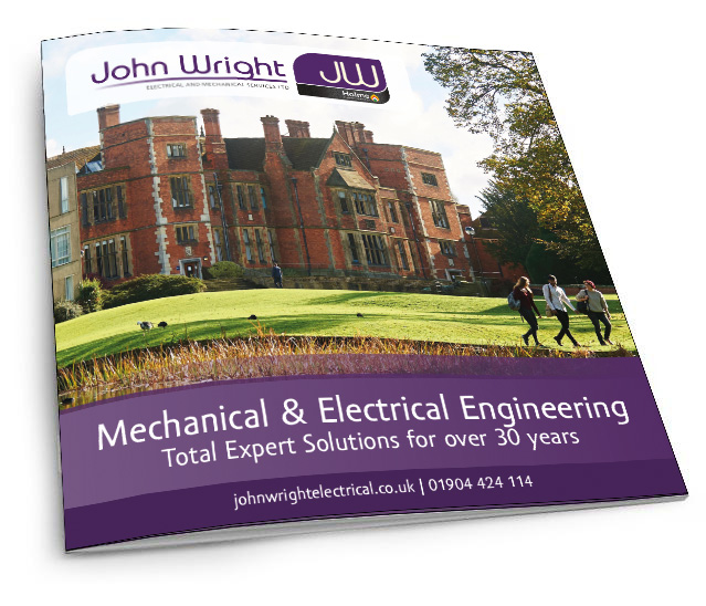 John Wright Electrical Downloadable Ebook