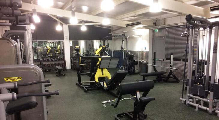 The Energise Gym York