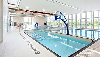 Malton Community Sports Centre Swimming Pool