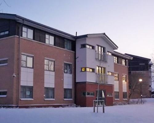 York University Accommodation Thumbnail